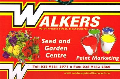 R. WALKER & Co.