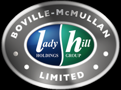 BOVILLE McMULLIN Ltd