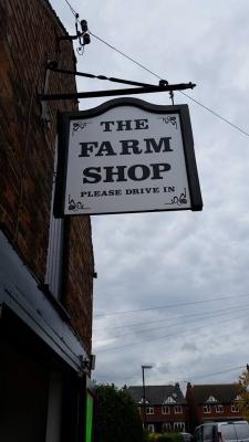 BREASTON FARM SHOP