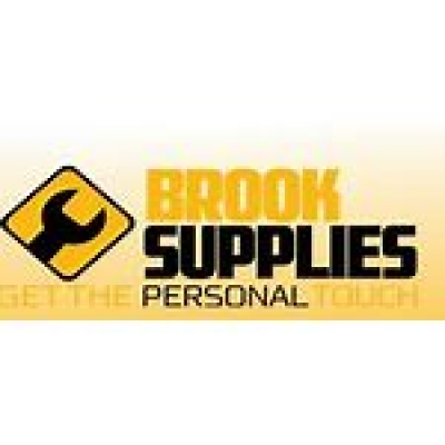 BROOK SUPPLIES