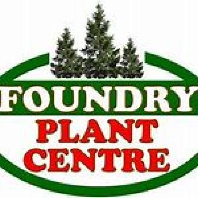 FOUNDRY PLANT CENTRE