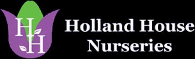 HOLLAND HOUSE NURSERIES