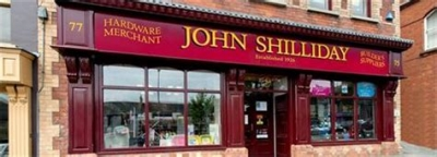 JOHN SHILLIDAY Ltd