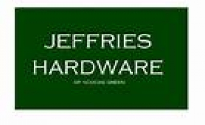 R & A JEFFRIES HARDWARE