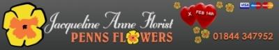 PENN'S FLOWERS