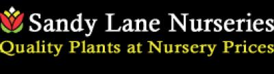 SANDY LANE NURSERIES