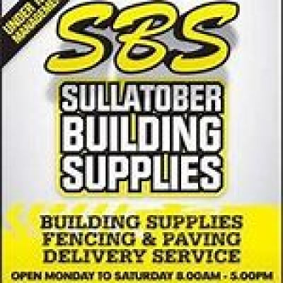 SULLATOBER BUILDING SUPPLIES
