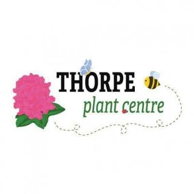 THORPE PLANT CENTRE