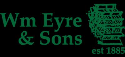 Wm. EYRE & SONS