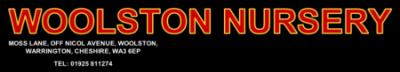 WOOLSTON NURSERIES
