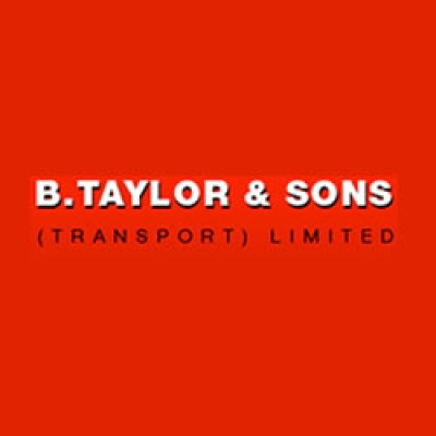 B Taylor and Sons
