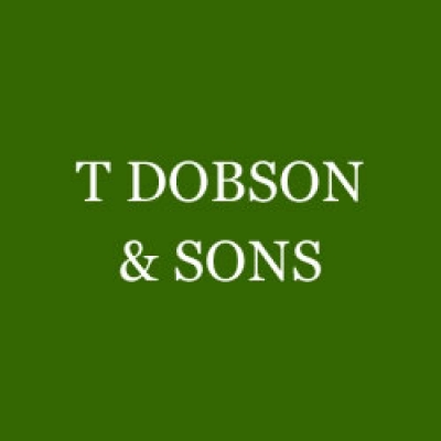 T DOBSON & SONS